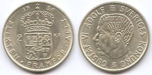 sälja silvermynt stockholm