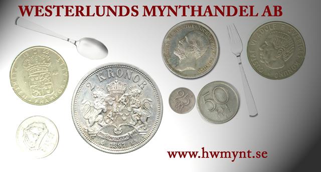 mynthandel
